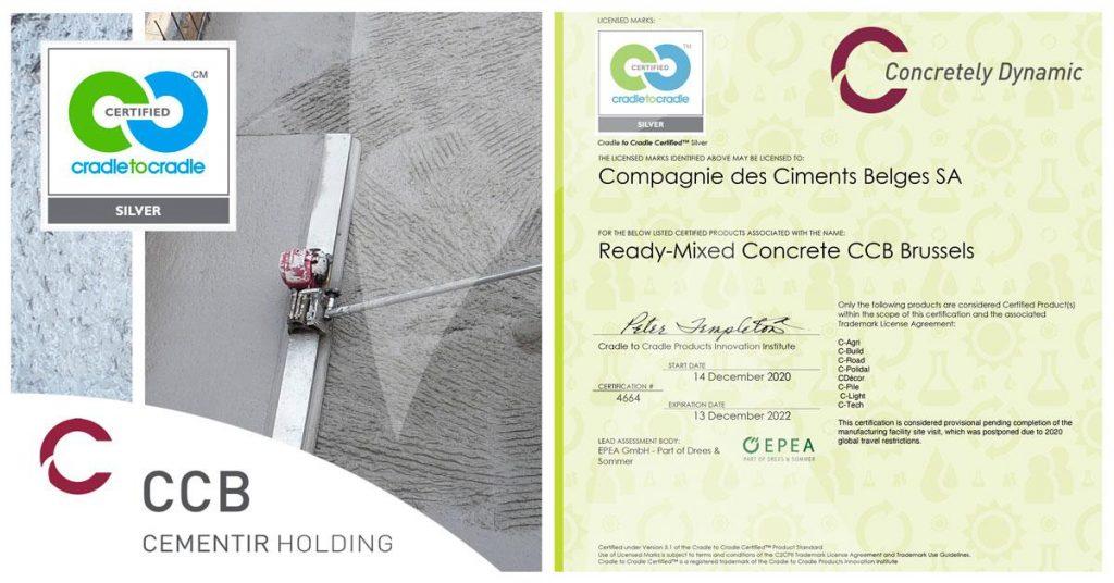 C2c Certificat